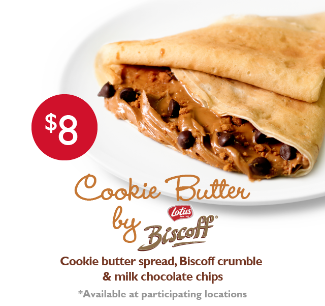 06_Cookie Butter Promo_Mobile Web Banner