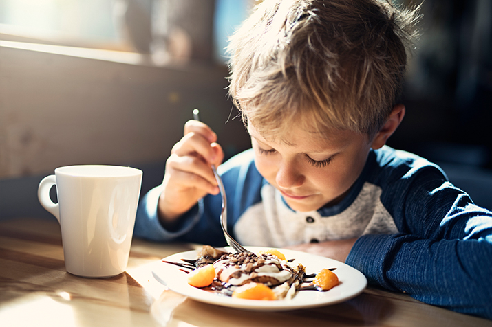 Why Breakfast is Important for Your Health and Well-being