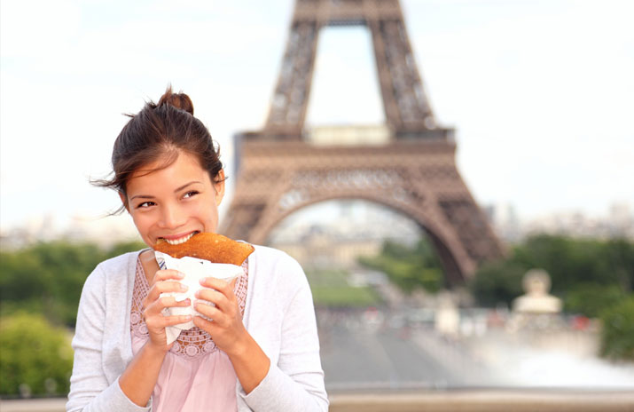 Crepes: The Iconic French Food - What Are They?