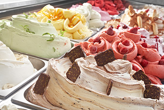 How Healthy Is Gelato?
