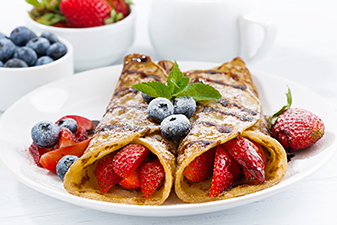 Interesting Facts to Know About Crepes