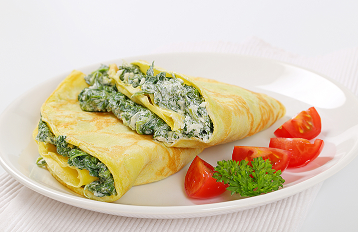 Why Savoury Crepes Are Becoming So Popular Crepe Delicious